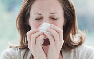 Allergies on the Rise in Marin County