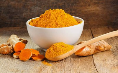 Super-Herb for your Health: Turmeric