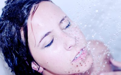 Nine Benefits from Taking Cold Showers