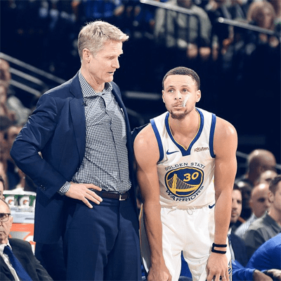 Warriors Use an Unconventional Super-Power to Win Games