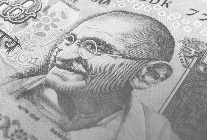 Ghandi's Views on Health