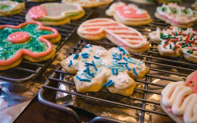 How to Avoid the Holiday Belly Blues